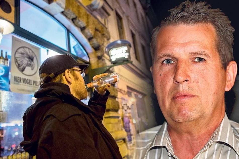 Rathaus besteht weiter auf Alkohol-Verkaufsverbot