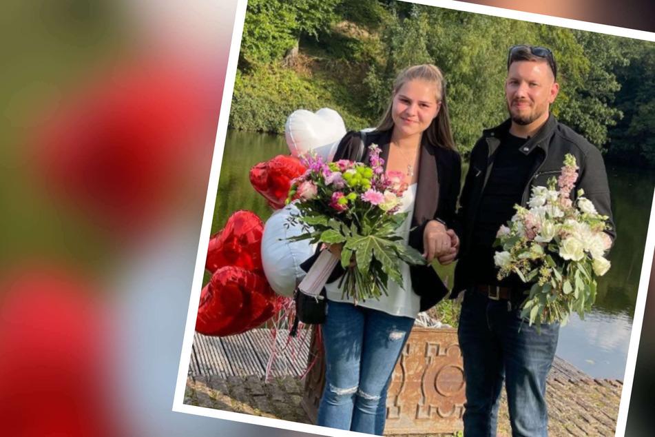 Die Wollnys: Eine Woche nach der Verlobung: Sylvana Wollny hat schon einen Hochzeitstermin!