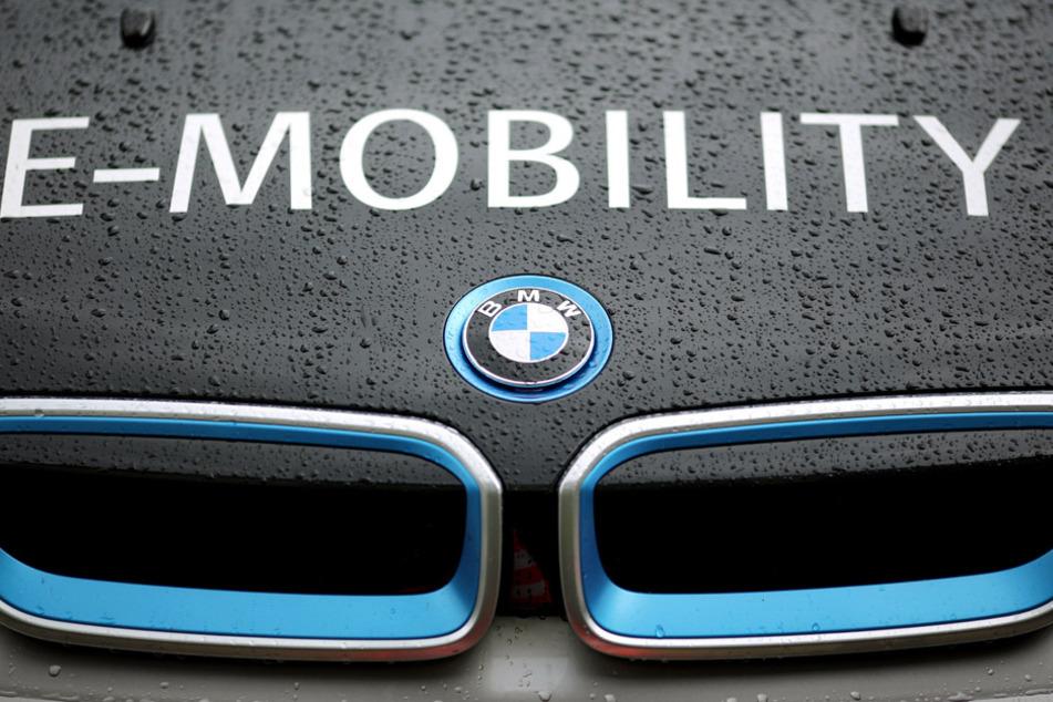 Neue Cyber-Technologie bei BMW: Konzern will mehr Transparenz