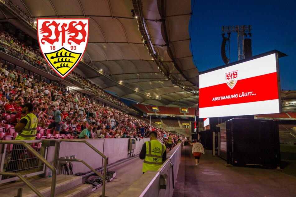 VfB Stuttgart wehrt sich gegen Manipulationsvorwürfe