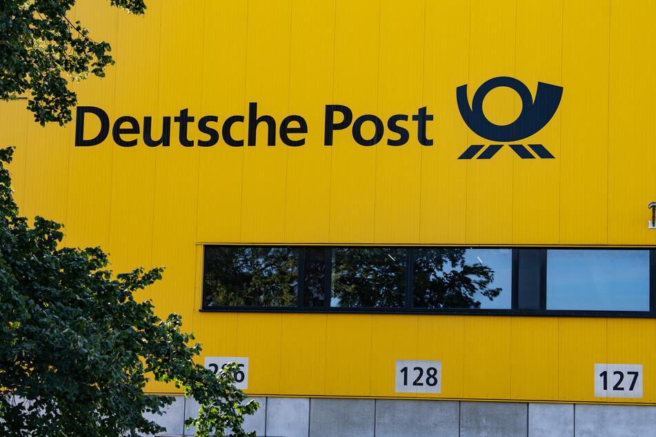 Bei der Deutschen Post wird erneut gestreikt (Symbolbild).