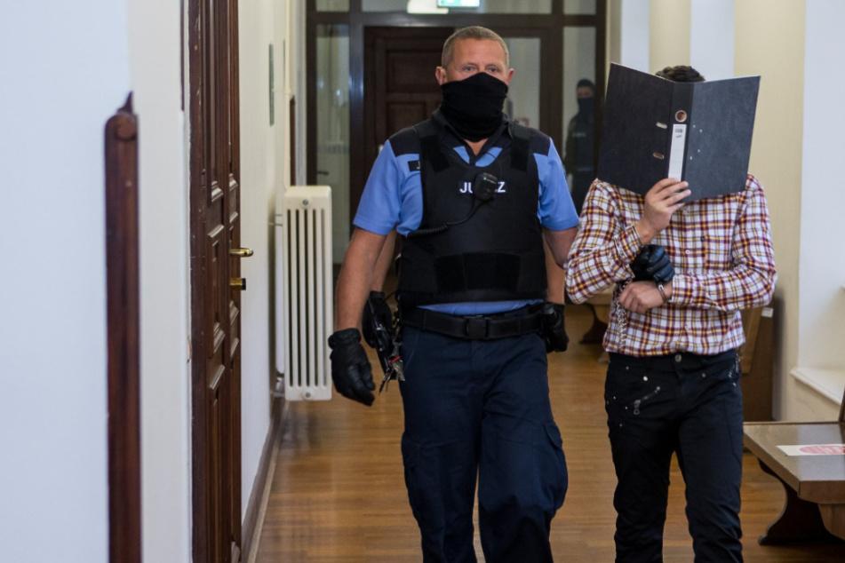 Zweiter Tag im Auwald-Prozess: Doch keine Erklärung des Angeklagten?