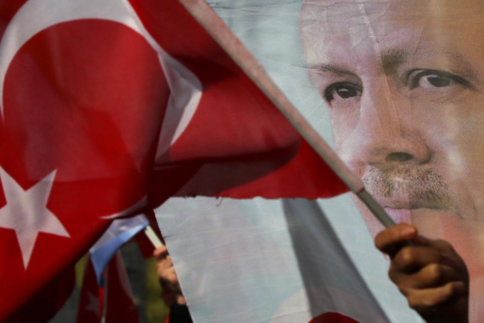 Daten von Türken in Hessen womöglich in falsche Hände gelangt