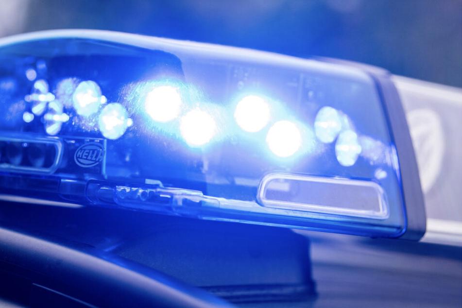 Die Polizei kam am Mittwoch einem illegalen Autorennen auf die Spur. (Symbolbild)