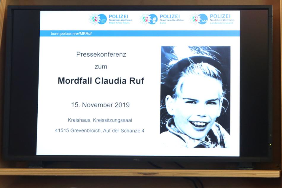 Mordfall Claudia Ruf: 100 Speichelproben fehlen noch