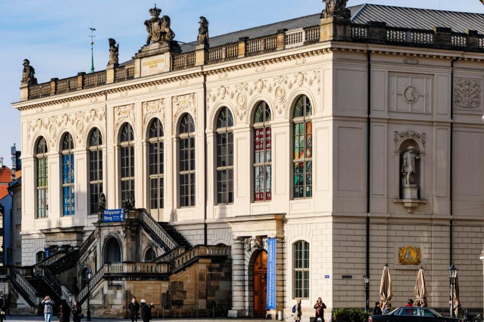 Im Verkehrsmuseum Dresden werden neue Bobby-Fahrer gesucht.
