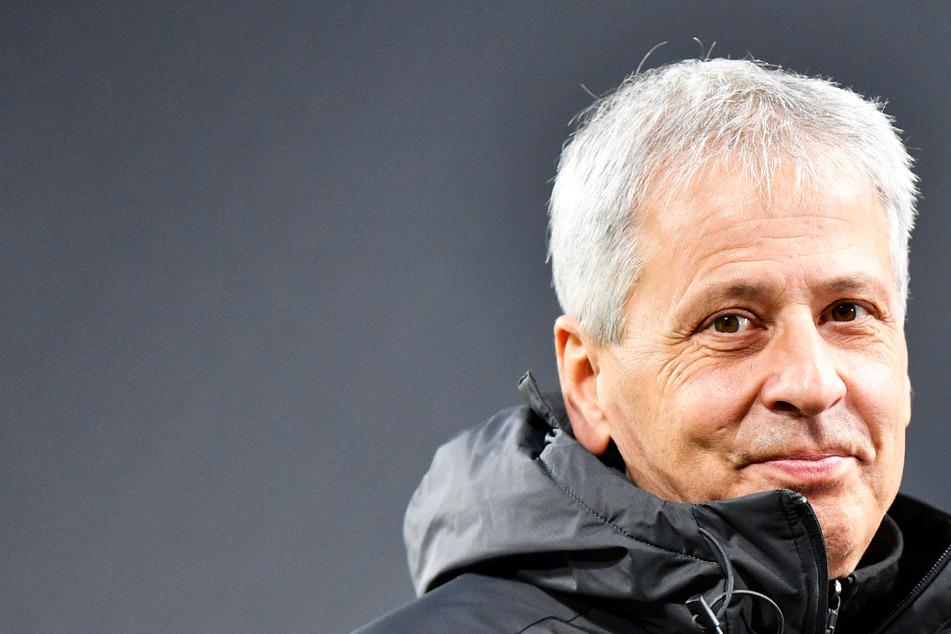 Lucien Favre interessiert: Heuert der Ex-BVB-Coach bei einem Spitzenklub an?