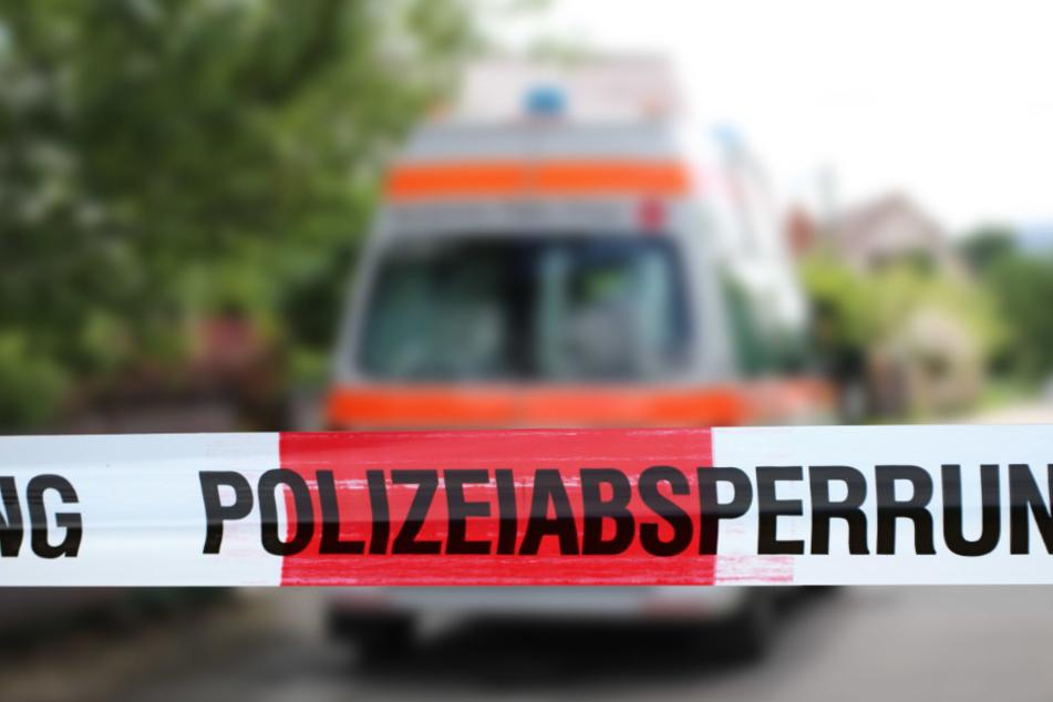 Babyleiche gefunden: Polizei prüft schrecklichen Verdacht