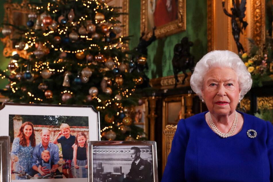 Queen Elizabeth hat wichtige Botschaft an Weihnachten