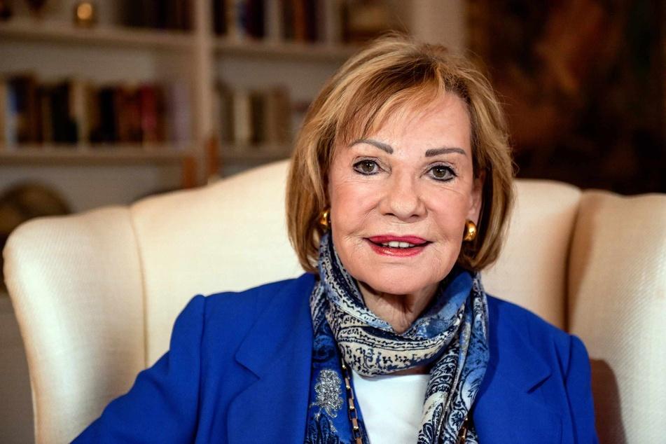 Dagmar Berghoff (78) war jahrzehntelang Sprecherin der Tagesschau.