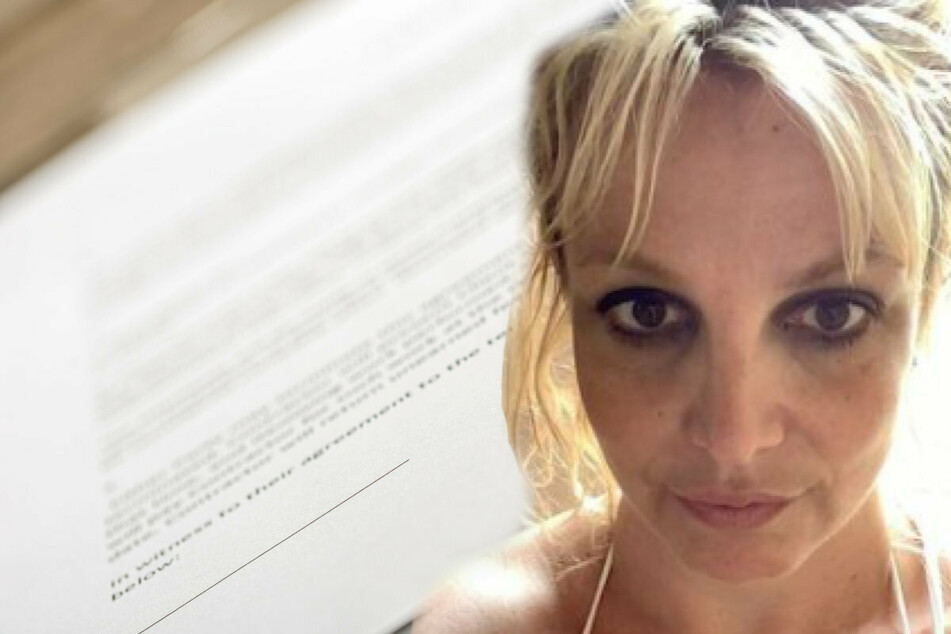 """Britney Spears files new petition to get her dad's """"reign to end"""" as soon as possible"""