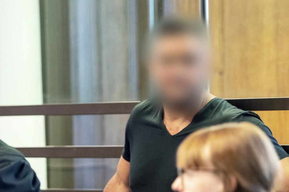 Prozess gegen Abou-Chaker-Clan: Ende oder Aussetzung beantragt