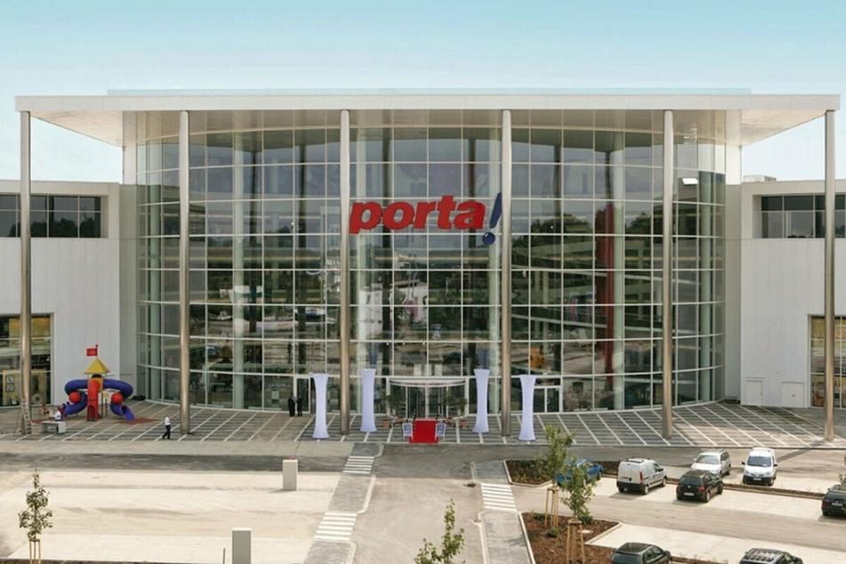 Öffentlicher Personalkauf: Porta Aachen gibt hohe Rabatte an alle Kunden!