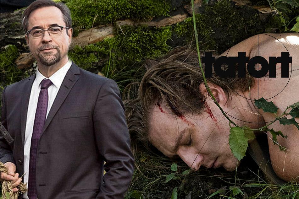 Tatort: Jan Josef Liefers findet nackten Hippie tot im Wald
