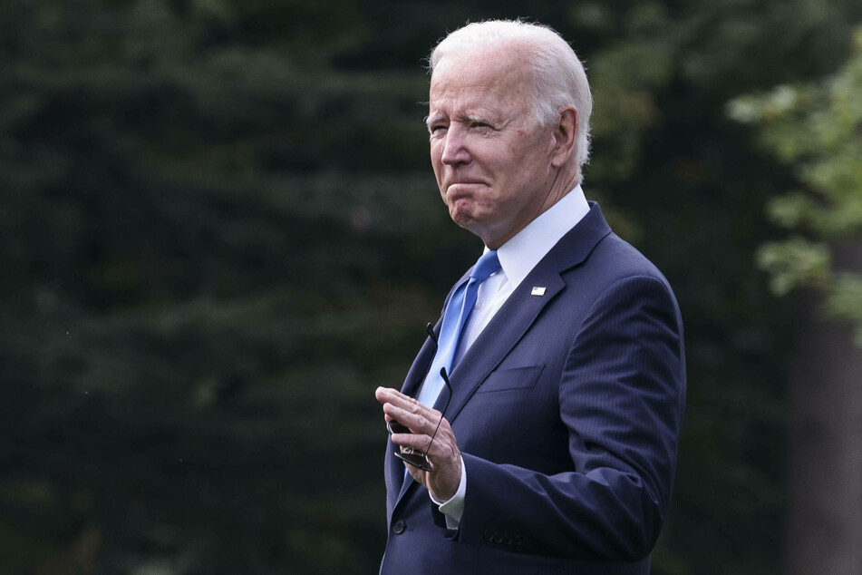 Biden to tour Europe for G20, climate summit, and meeting with pope