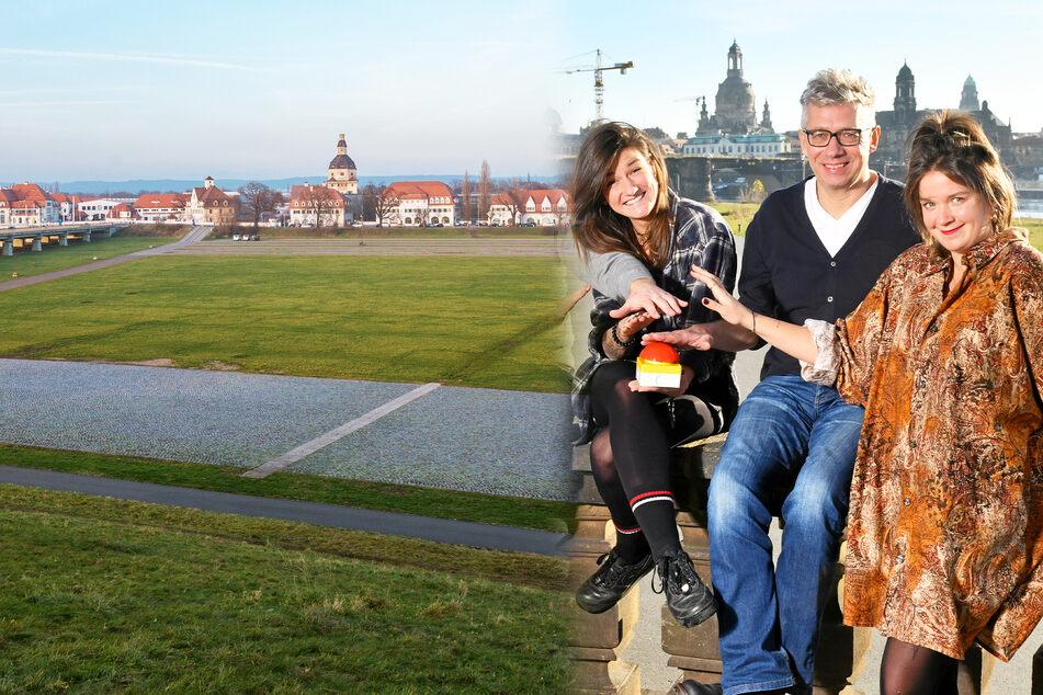 Hoffnung nach Corona-Event-Absagen: Neues Festival will 80.000 Besucher in die Flutrinne locken