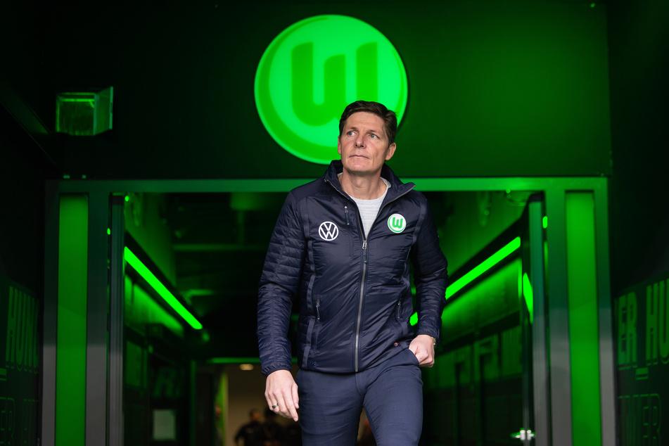 VfL-Trainer Oliver Glasner legt sich mit seinen Vorgesetzten an.