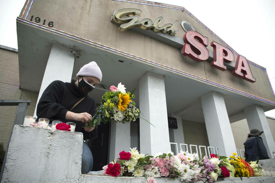 """Questions over Atlanta spa shootings remain as police face backlash over """"bad day"""" comments"""