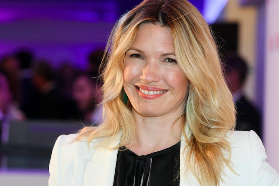 "Sky-Moderatorin Jessica Libbertz macht Schluss: ""Entscheidung nicht leicht gefallen"""
