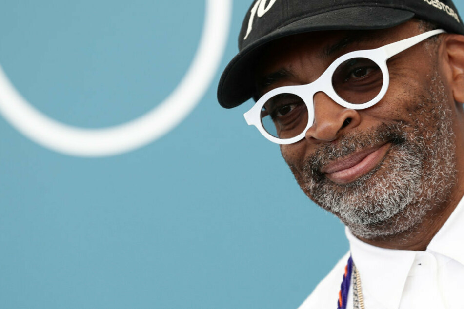 Hard work: Spike Lee to direct musical about the invention of Viagra