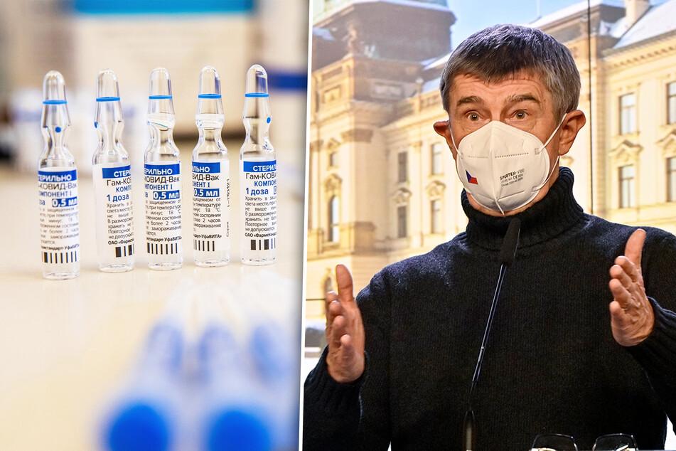 Zögerliche Impfstoff-Entscheidungen? Tschechien feuert erneut Gesundheitsminister!