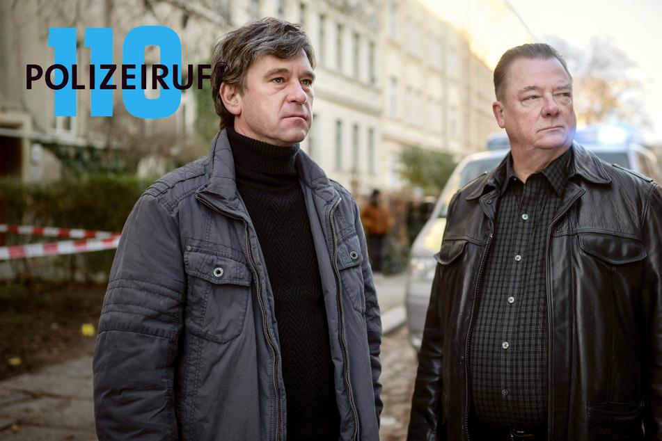 """Polizeiruf 110: Premiere in Jubiläumsfolge: MDR überträgt erstmals """"Polizeiruf 110"""" in Gebärdensprache"""