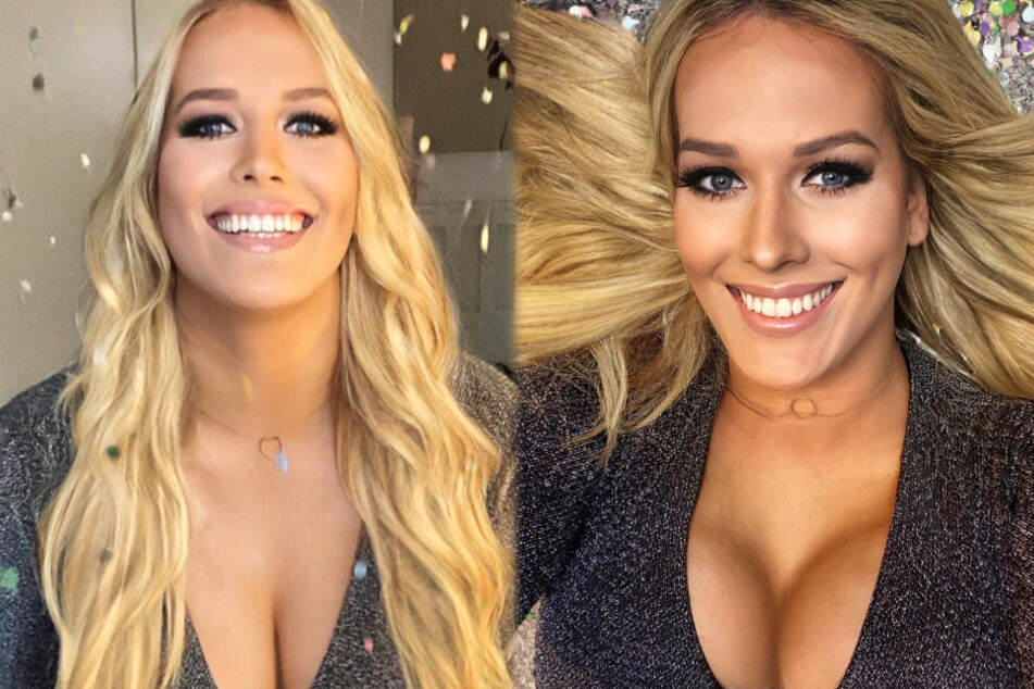 """Bachelor""-Spoiler: Sexy Reality-Girl Josimelonie rastet total aus"