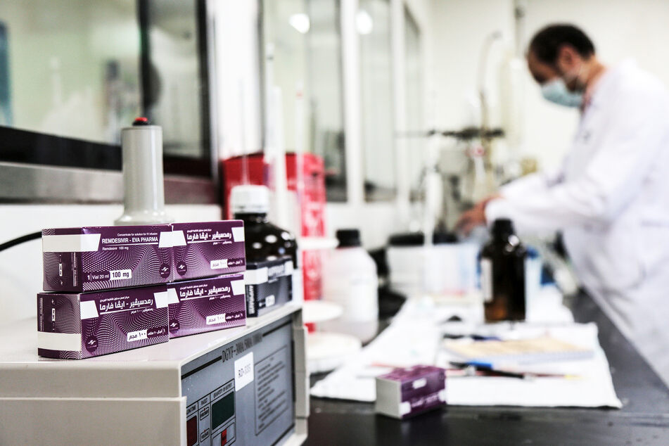 Coronavirus: EU nimmt weitere Hürden bei der Entwicklung von Corona-Arznei!