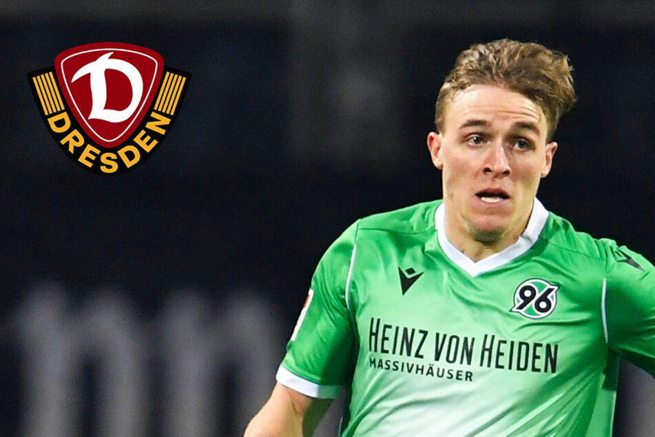 Dynamo: Hannover will trotz Corona-krankem Hübers spielen!