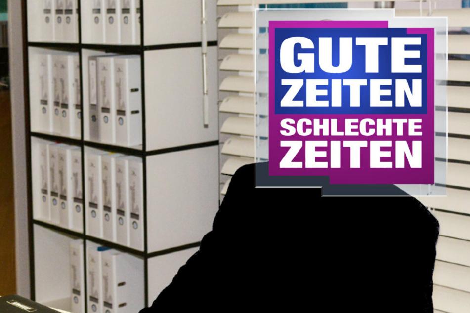 GZSZ-Spoiler: ER steckt hinter der Entführung von Rosa Lehmann!