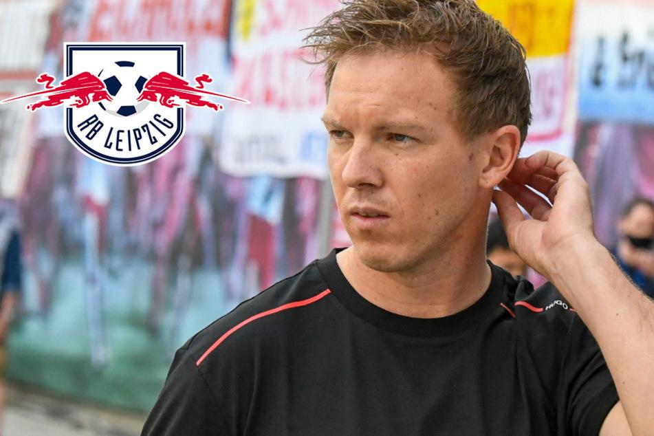 Höhen und Tiefen! Nagelsmanns erstes Jahr als Leipzig-Trainer