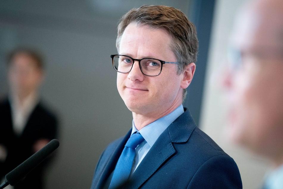 Carsten Linnemann ist der Vorsitzende der CDU/CSU-Mittelstandsunion.