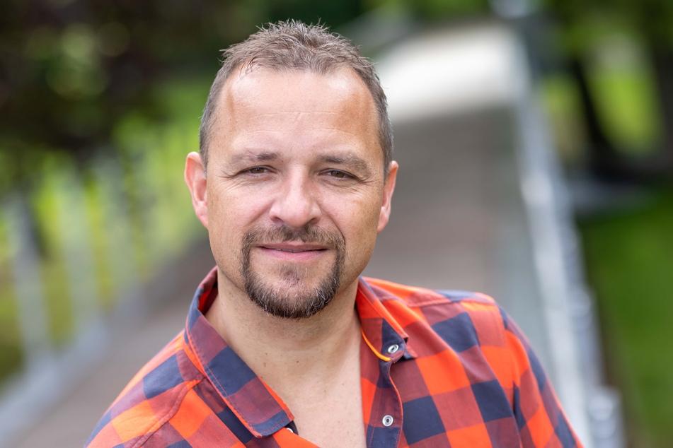 Der Chemnitzer Multi-Gastronom André Gruhle (47) fürchtet einen Flickenteppich aus 2G- und 3G-Regelungen.