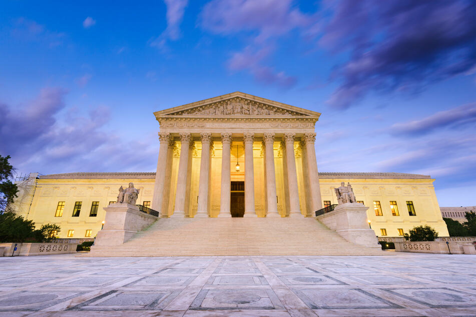 Supreme Court commission releases first look at report on potential reforms