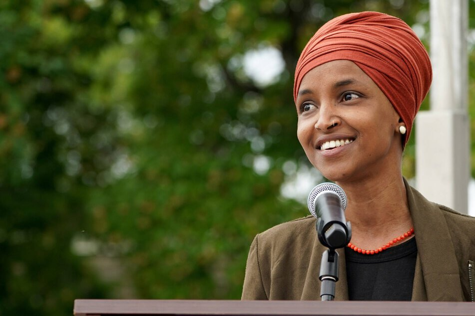 Ilhan Omar talks climate action, criminal justice, and foreign policy in Minneapolis town hall