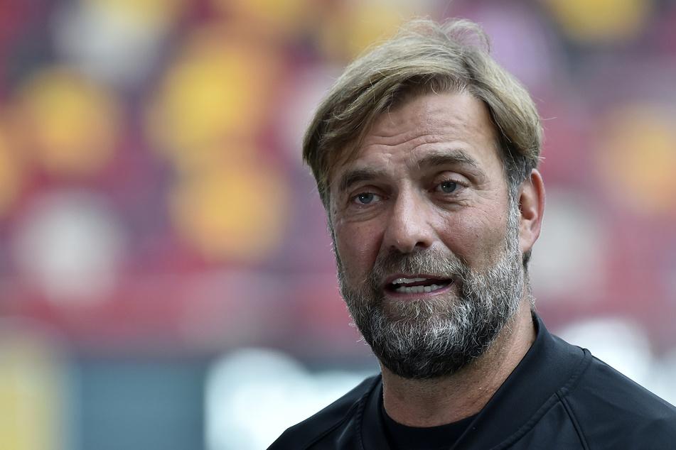 Jürgen Klopp (54), Trainer des FC Liverpool.