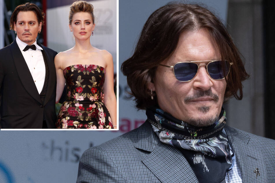 Johnny Depp publicly slams ex-wife Amber Heard and re-opens court case