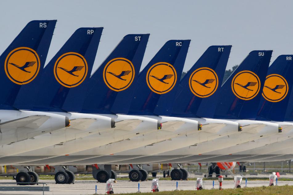 Auch Führungskräfte betroffen: So viele Stellen fallen bei der Lufthansa weg