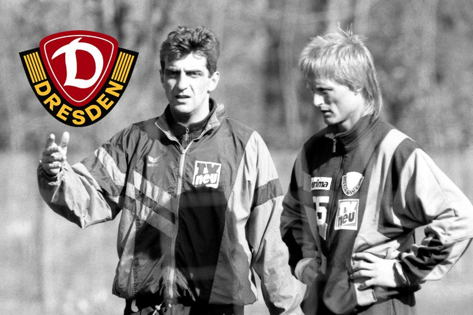 Ex-Dynamo Andersen: Erstliga-Zeit mit Dresden und Nationalcoach in Nordkorea