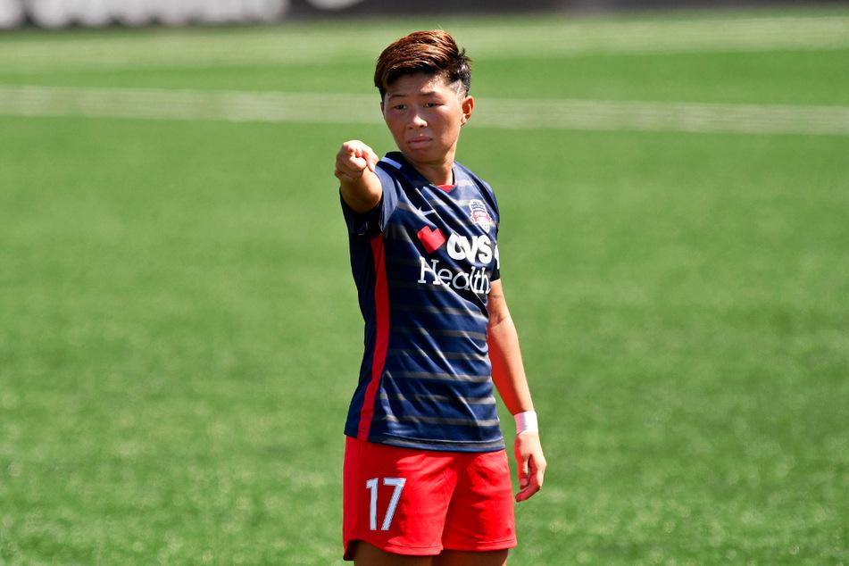 Kumi Yokoyama (27) will mit seinem mutigen Schritt auch die öffentliche Diskussion anstoßen.