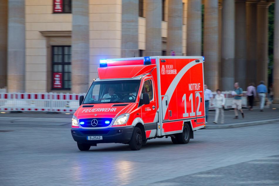 Ein Mann ist bei einem Wohnungsbrand in Berlin-Oberschöneweide ums Leben gekommen (Symbolbild).