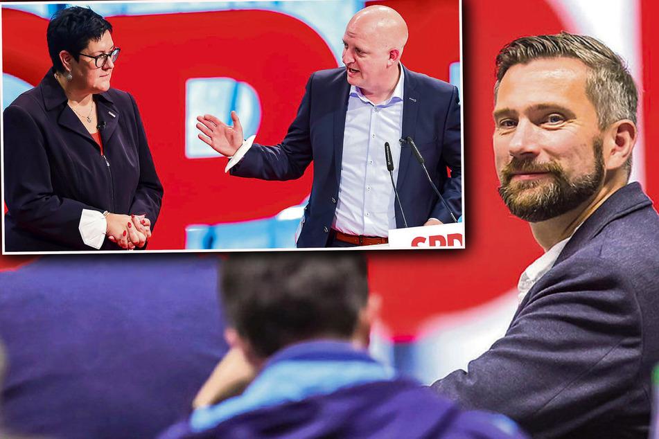 """Sachsen-SPD: """"Wir haben gewonnen. Ist das nicht ein geiles Gefühl?"""""""