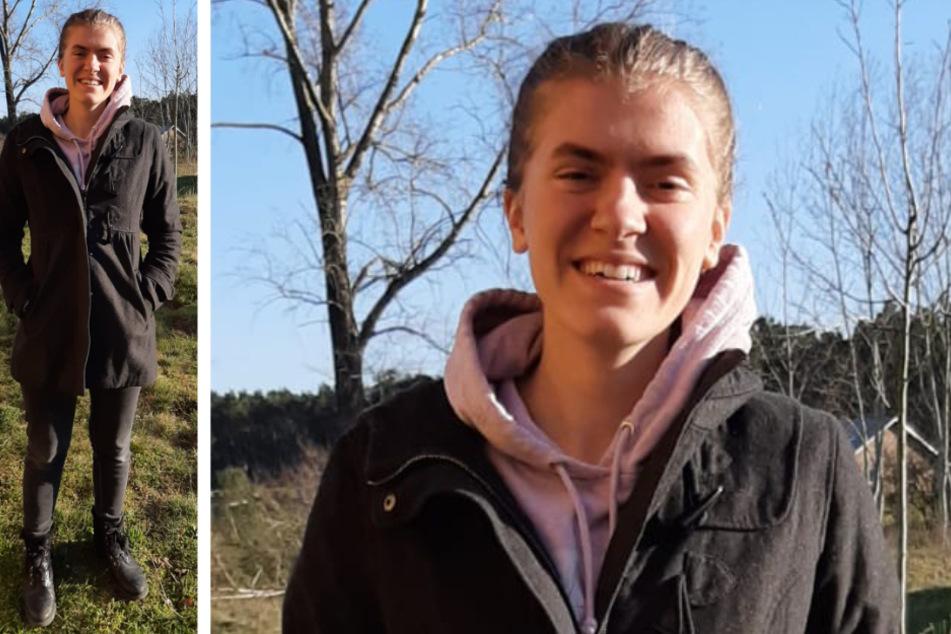 Sie benötigt ärztliche Hilfe: Wer hat die 16-jährige Cinzia gesehen?