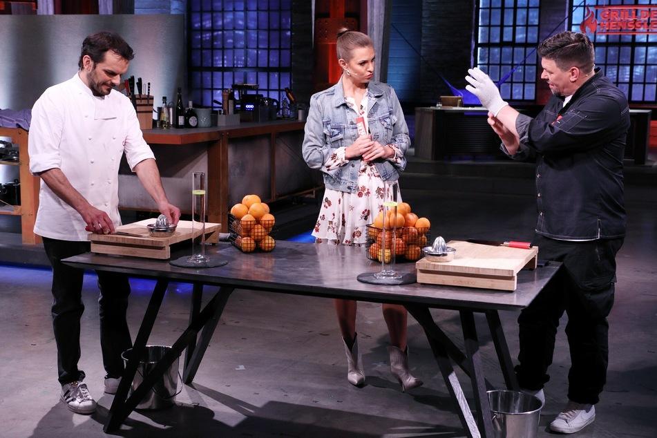 Henssler vs. Mälzer: Wer gewinnt das Duell der Kochgiganten?