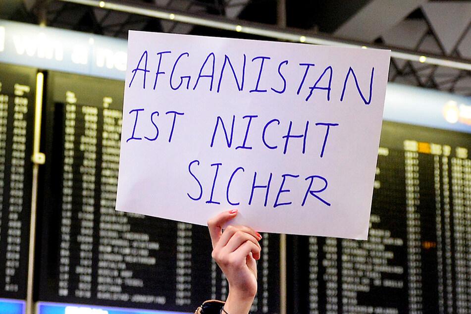Abschiebung nach Afghanistan? Kirchenvorsteher muss nun doch nicht ausreisen