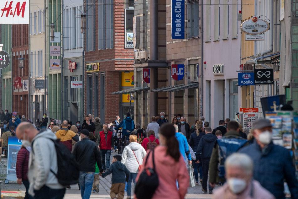 Die Gewerkschaft Verdi hatte in den vergangenen Wochen zu Arbeitsniederlegungen in einzelnen Einzelhandelsbetrieben aufgerufen. (Symbolfoto)