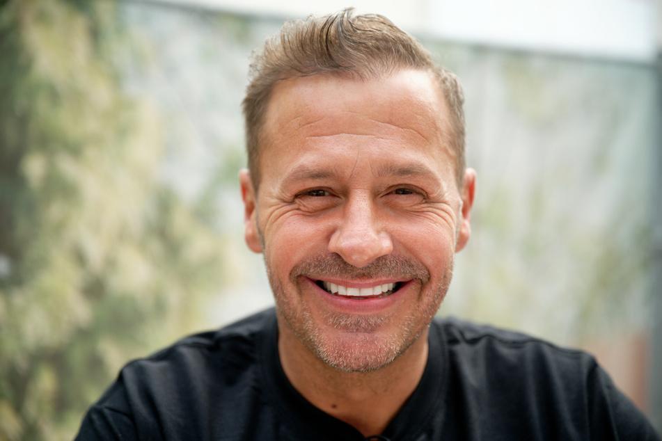TV-Star Willi Herren (†45) ist tot. Er wurde am Dienstagmittag leblos in einer Wohnung in Köln-Mühlheim aufgefunden. (Archivfoto)