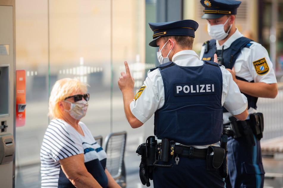 Bayern unter kritischem Corona-Grenzwert: Hier gelten trotzdem strenge Regeln