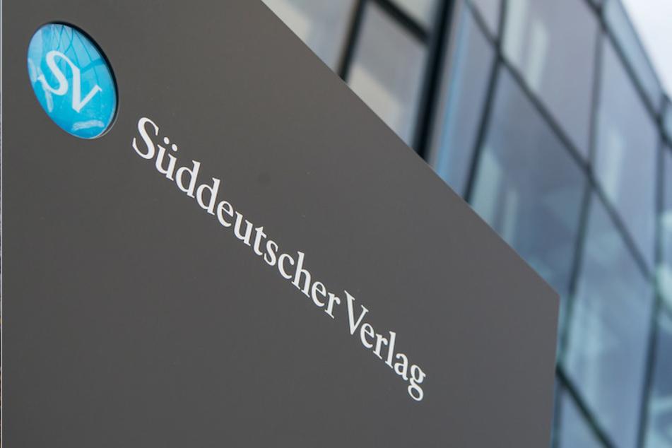 """München: Redaktion von """"Süddeutscher Zeitung"""" geht in Kurzarbeit"""