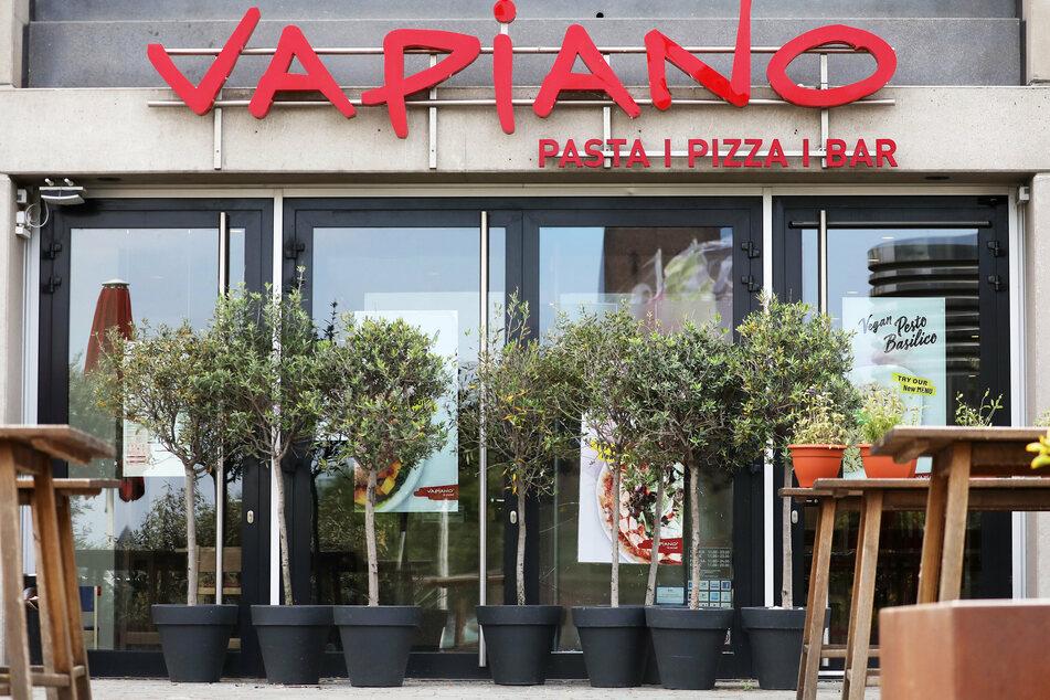 15 Millionen Euro fließen für die Vapiano-Restaurants.